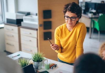 """""""Ledarskap i Office 365"""" – kurs hos Folkuniversitetet i Malmö"""