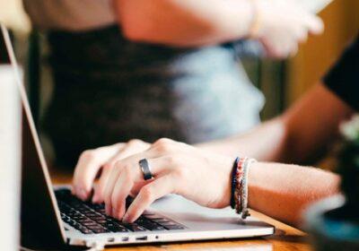 """Kurs """"Goda vanor i Office 365"""" på distans genom  Folkuniversitet"""