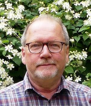 Lars Wärnegård